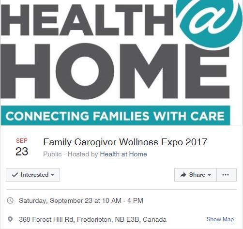 caregiver expo
