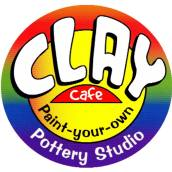 clay cafe logo
