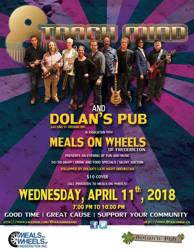 dolan's poster 2018